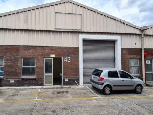 249 m² Warehouse to Rent Bellville South – Mega Park