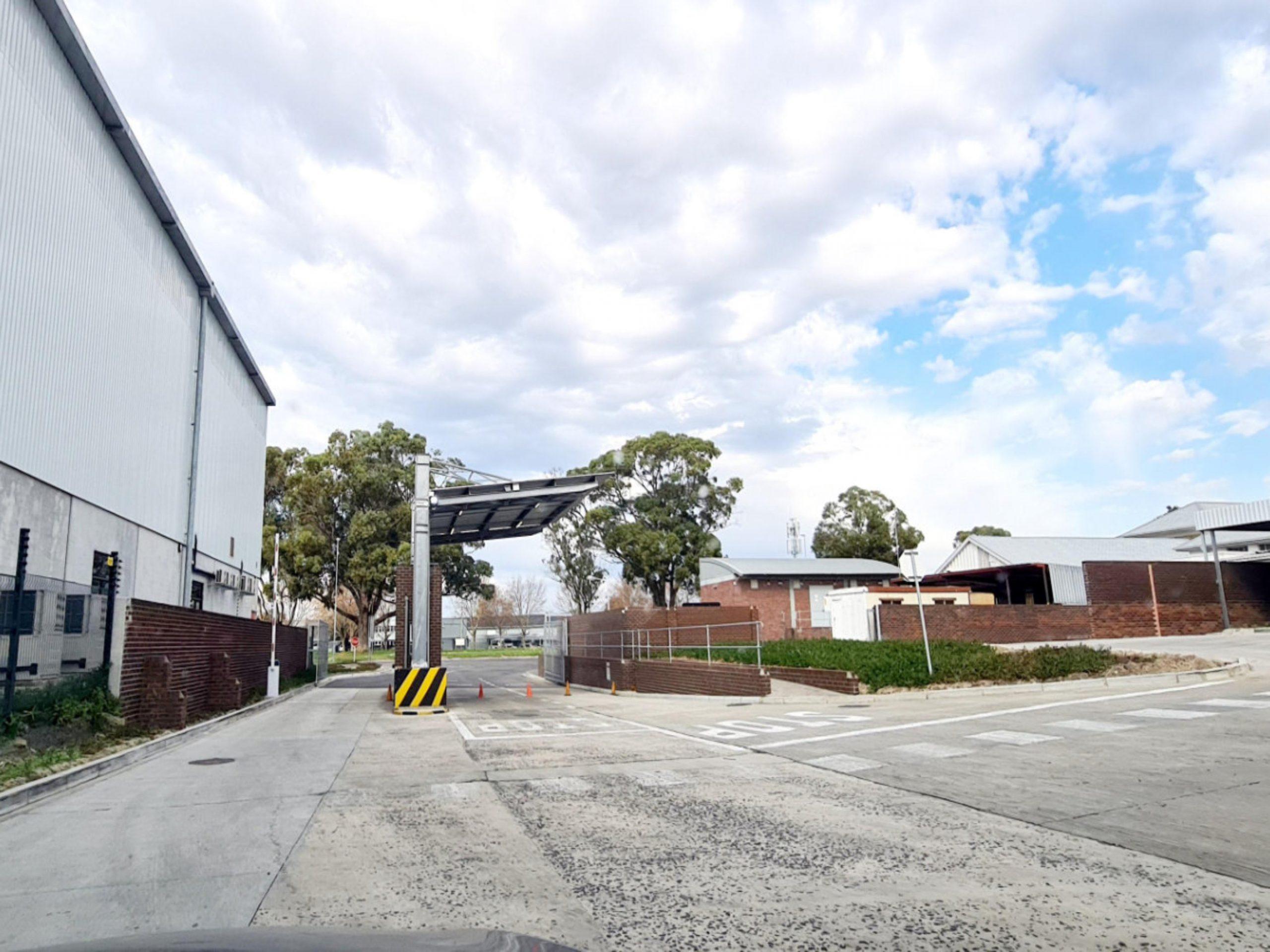 249 m² Warehouse to Rent Bellville South – Mega Park