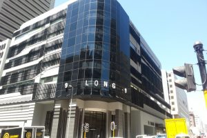 Cape Town CBD – 9 Long Street