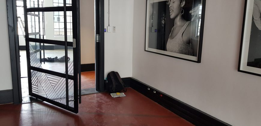 135 m² Office Space to Rent Cape Town CBD I Speakers Corner
