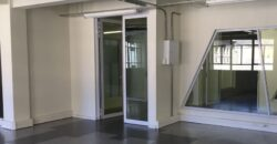94 m² Office Space to Rent Cape Town CBD I The Landing