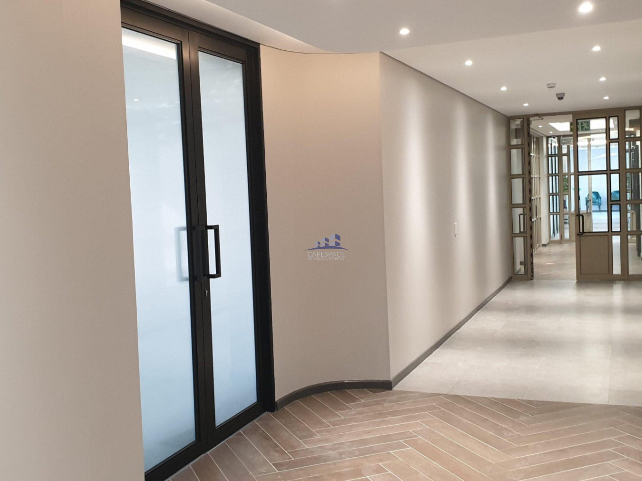 458 m² Office Space to Rent I No 1 Waterhouse Place Century City