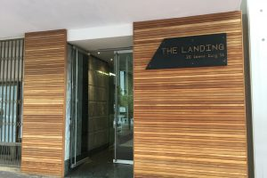 Cape Town CBD – The Landing