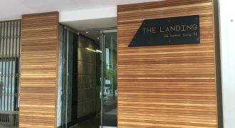Cape Town CBD – The Landing