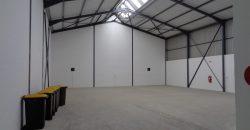 430 m² Warehouse to Rent Montague Gardens Garnet Park