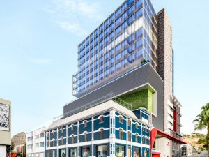 1,302 m² Office Space to Rent Cape Town CBD 117 on Strand