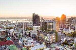 Cape Town CBD – 117 On Strand