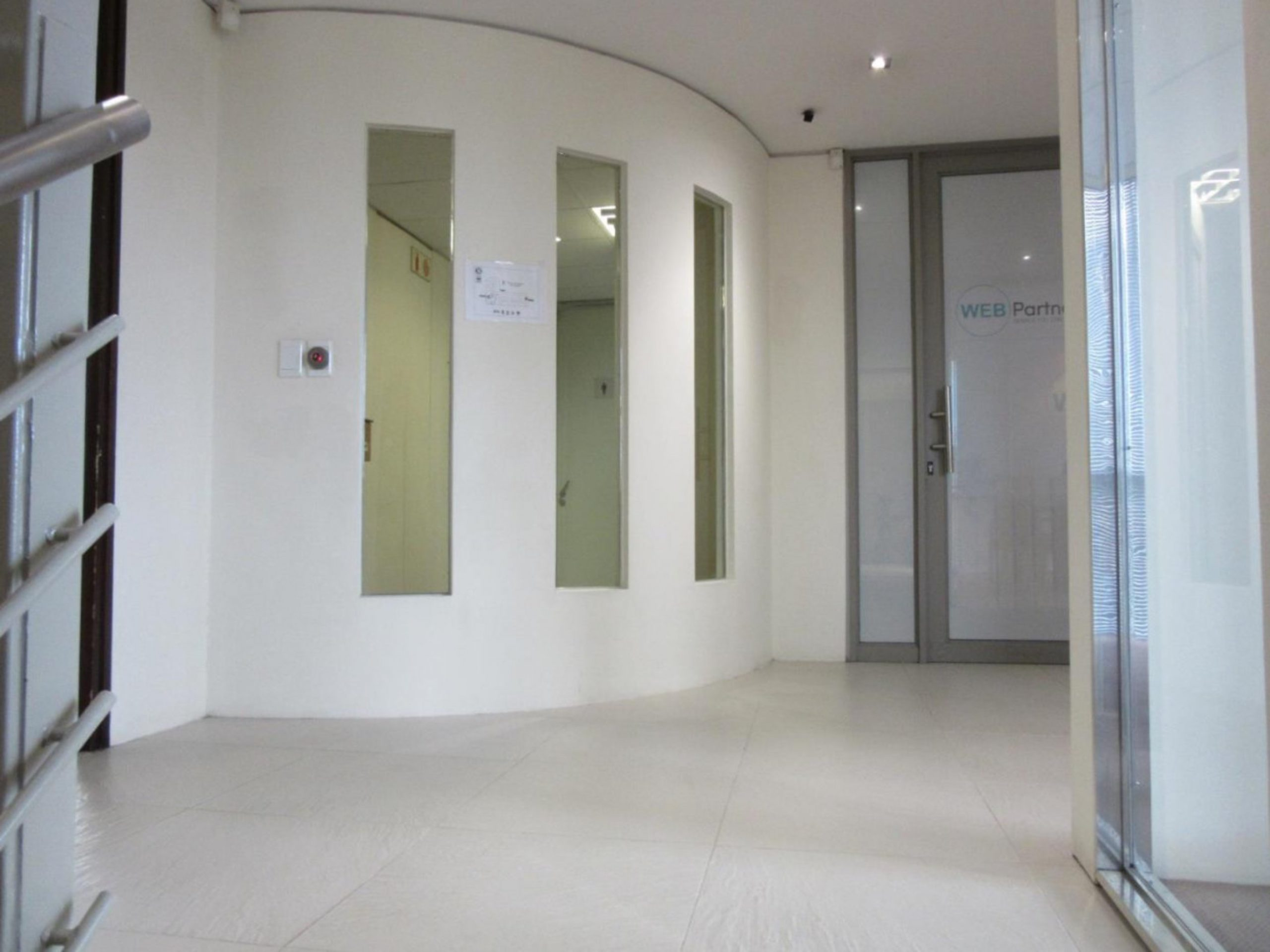 616 m² Office Space to Rent Tygervalley I 142 Edward