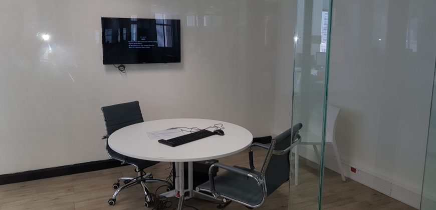 1,486 m² Office Space to Rent Cape Town CBD 11 Adderley Street