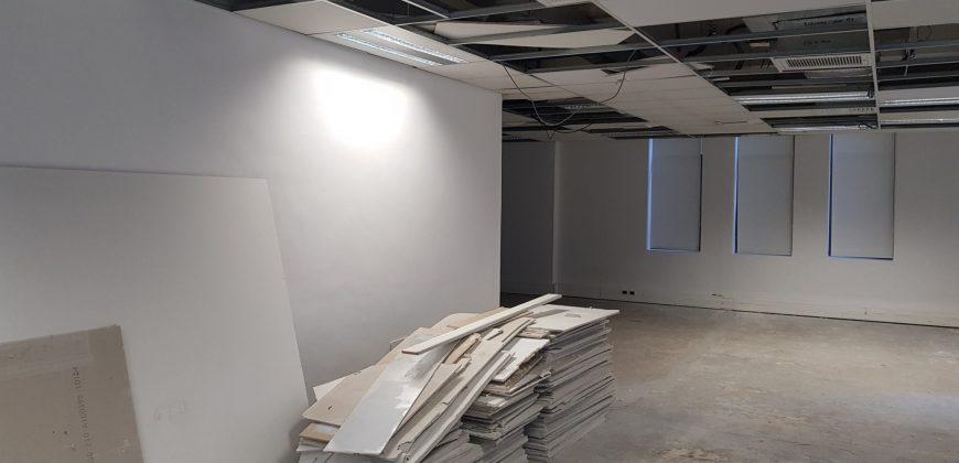 166 m² Office Space to Rent Cape Town CBD Salga House