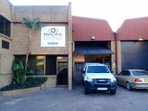 260 m² Industrial Property to Rent Montague Gardens Jigman Park