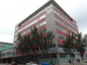 Cape Town CBD – 33 Martin Hammerschlag