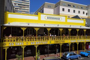 Cape Town CBD – The Beerhouse