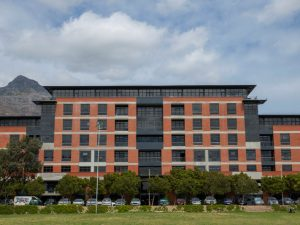 1,064 m² Office Space to Rent Observatory Black River Park