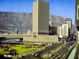 Cape Town CBD – Golden Acre