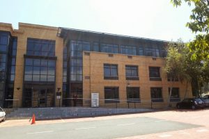 Plattekloof Office Park