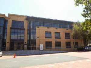 416 m² Office Space to Rent Plattekloof Office Park