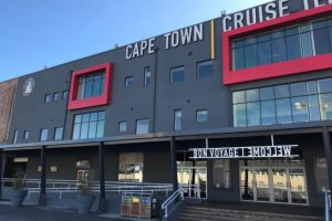 Waterfront – Cruise Terminal