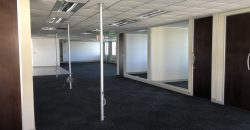 710 m² Office Space to Rent The Estuaries I Century City