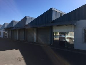 2,577 m² Warehouse to Rent Parow Industria