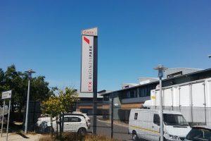 Airport Industria – CTX Business Park
