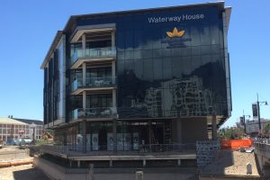 Waterfront – Waterway House