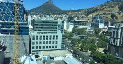 Cape Town City – Portside