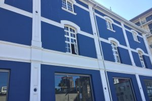 Cape Town CBD – 117 on Strand