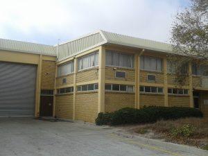 Montague Gardens – Montague Industrial Park