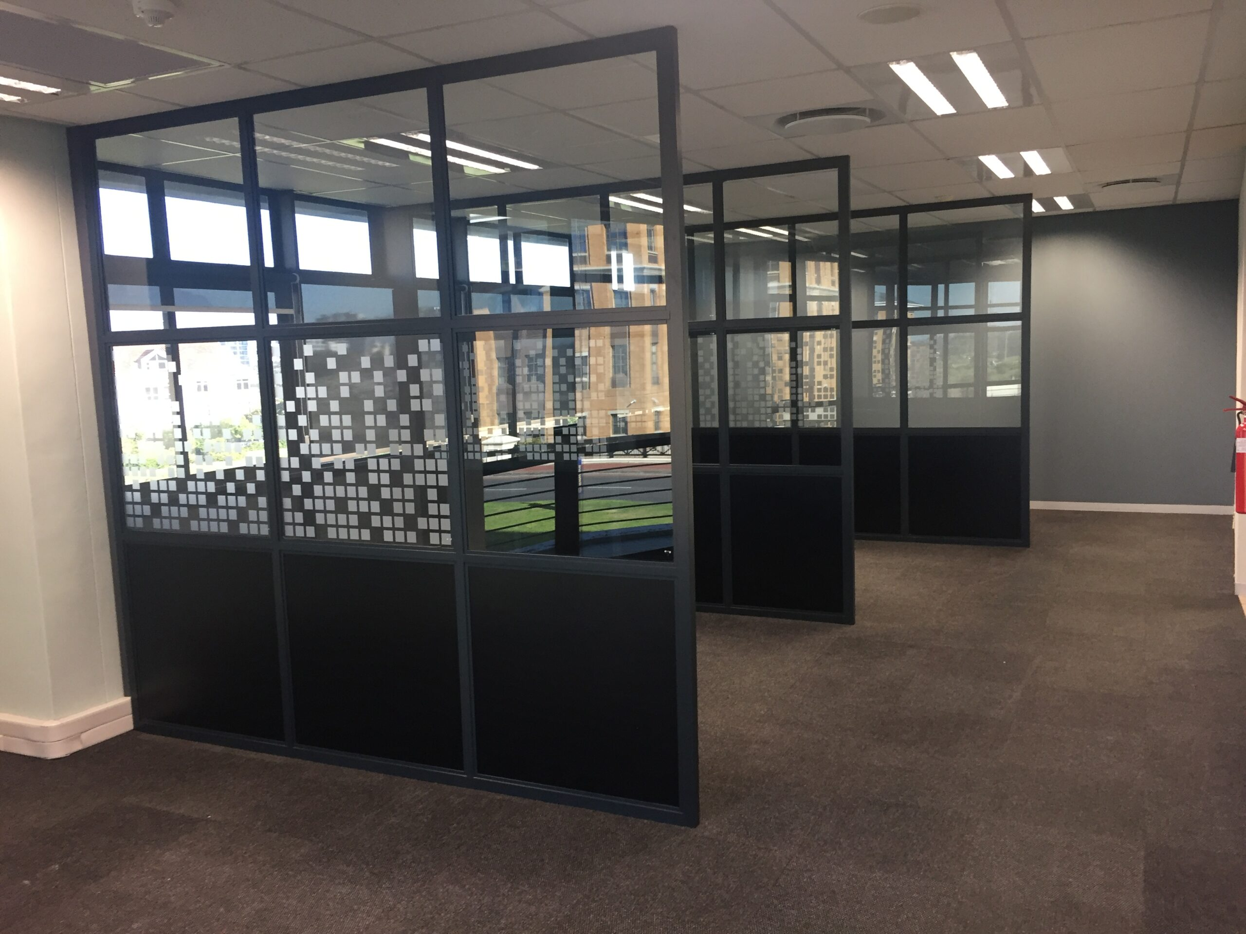 167 m² Office To Let Century City I Waterview Park
