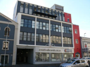 716 m² Office Space to Rent Woodstock Sir Lowry Studios