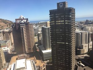 1,003 m² Office Space to Rent Thibault Square Cape Town City