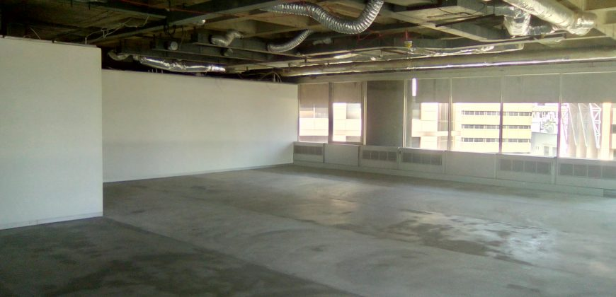 6,018 m² Office Space to Rent Thibault Square Cape Town City