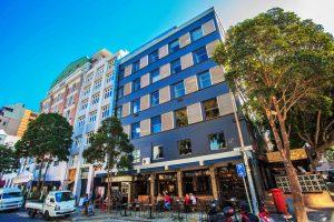 Cape Town CBD – 114 Bree Street