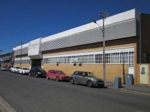 4,303 m² Warehouse to Rent Maitland – 30 Coronation Street
