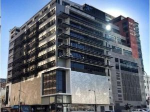 120 m² Office space to Rent Cape Town CBD 4 Loop Street
