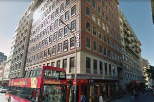 Cape Town CBD – 56 Shortmarket Street