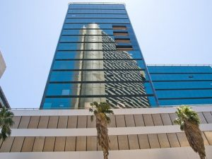 164 m² Office Space to Rent Cape Town CBD The Pinnacle