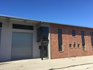 277 m² Warehouse to Rent Maitland I The Bridge