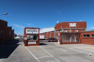Parow Industria – Connaught Park