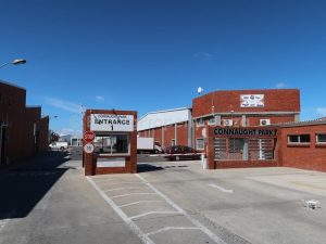 340 m² Warehouse to Rent Parow Industria Connaught Park