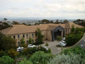 267 m² Office Space to Rent Plattekloof Tygerberg Office Park