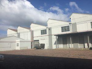 Maitland – Gateway Industrial Park