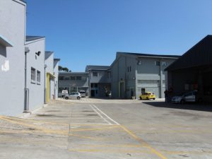 380 m² Warehouse To Rent Maitland I Hangar 17