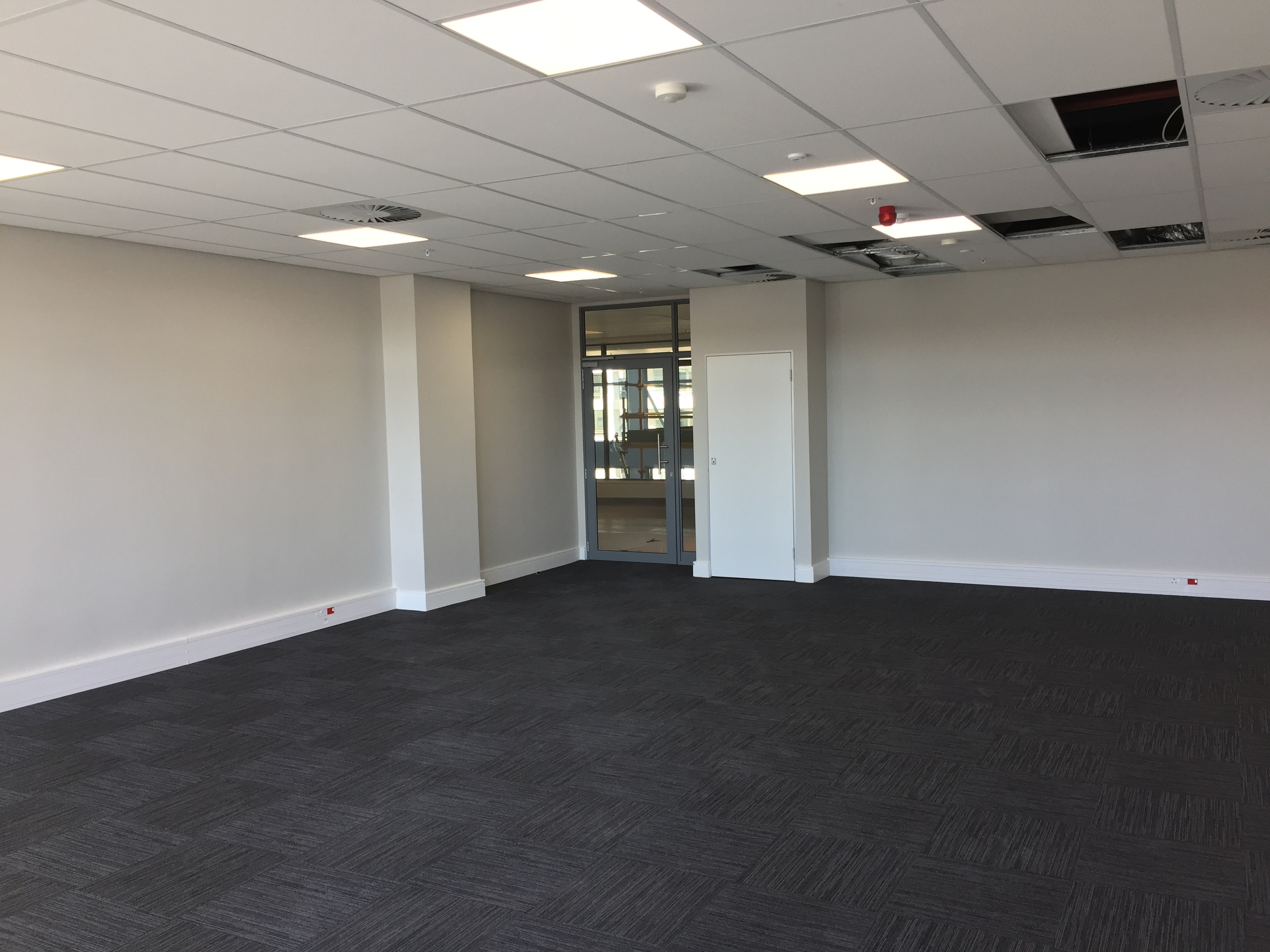 Office space to rent waterfront