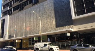 Cape Town CBD – 4 Loop Street
