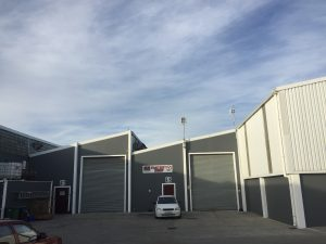 920 m² Warehouse to Rent Parow Industria Connaught Park