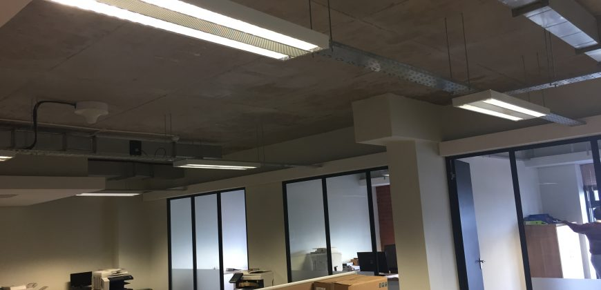 260 m² Office Space to Rent Century City The Matrix