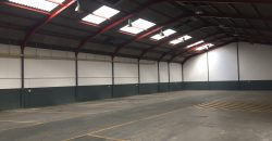 1,400 m² Industrial Property to Rent Montague Gardens I 25 Marconi Road