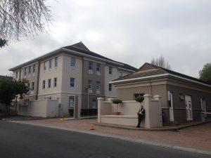 Tygervalley – Belvedere Office Park